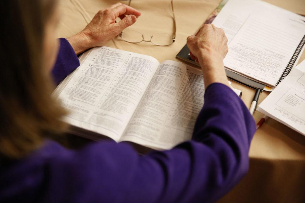 Advocacy as Scripture Calls Us — Part 2