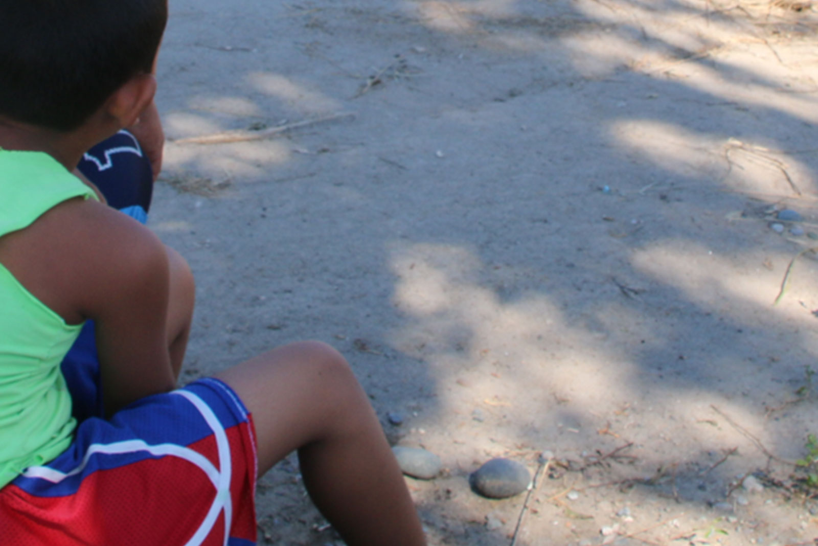 Why we need to come together officially, to end violence against children