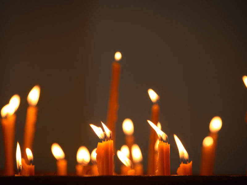 Welcoming Advent