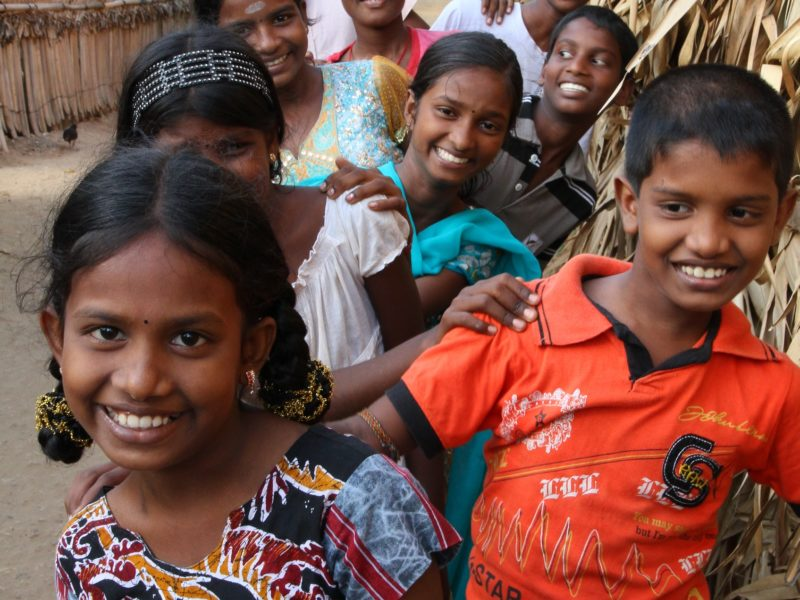 Girls Count Act Reintroduced!