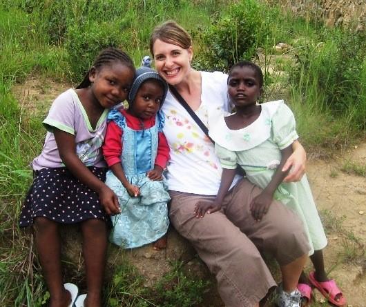 An Advocate's Story: Jill Wendtland – Eau Claire, WI