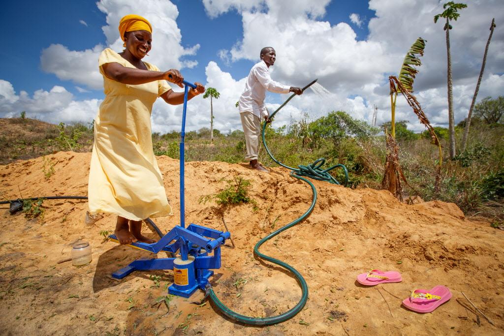 World Water Day: The Impact of Water around the World