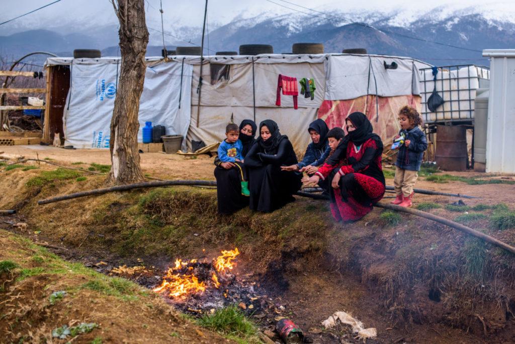 Global Goals: Building Community