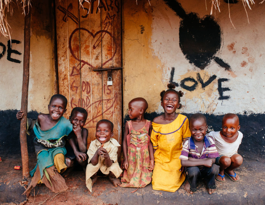 Global Goals: Partnership for the Goals