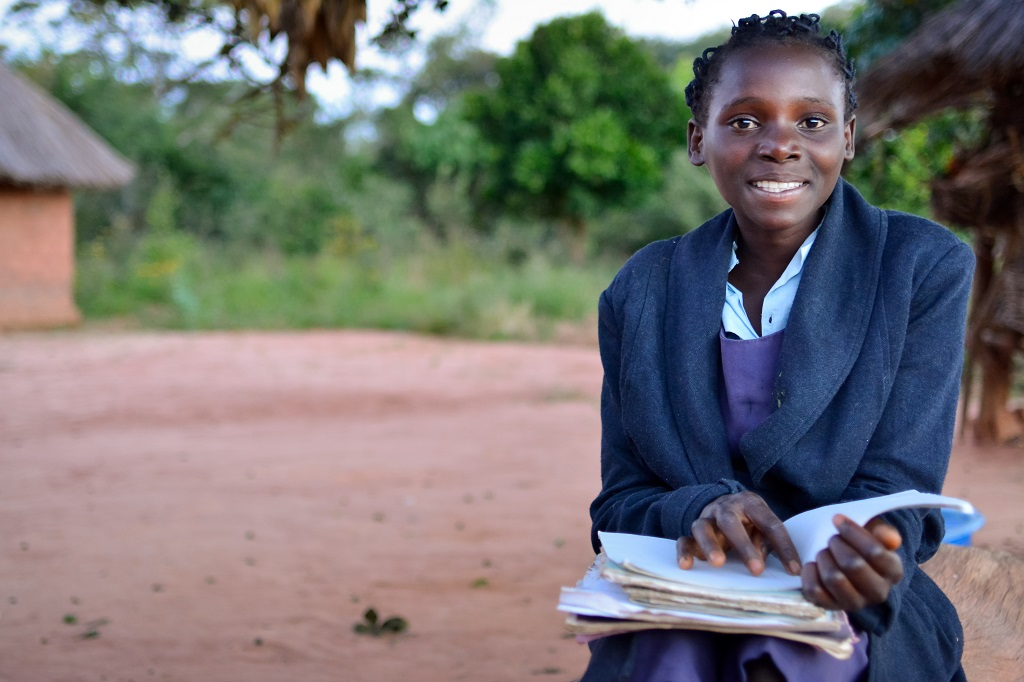 G7: Invest in girls' education to make empowerment a reality
