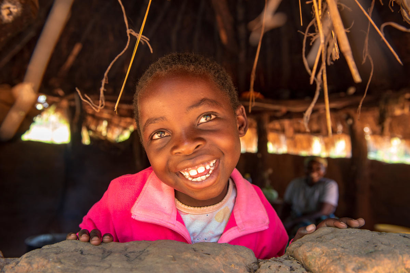 World Vision advocacy accomplishments in May