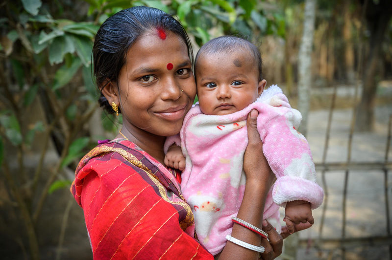 Breastfeeding is a team sport, and frontline health workers are key players