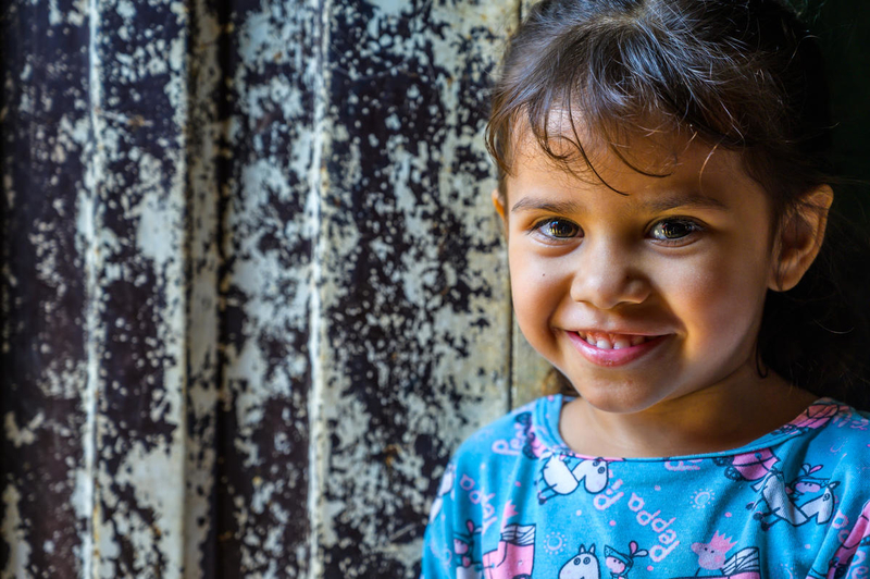 Report on ending violence against children