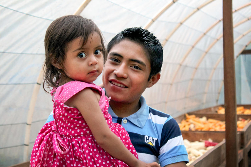 3 ways U.S. aid helps World Vision fight poverty