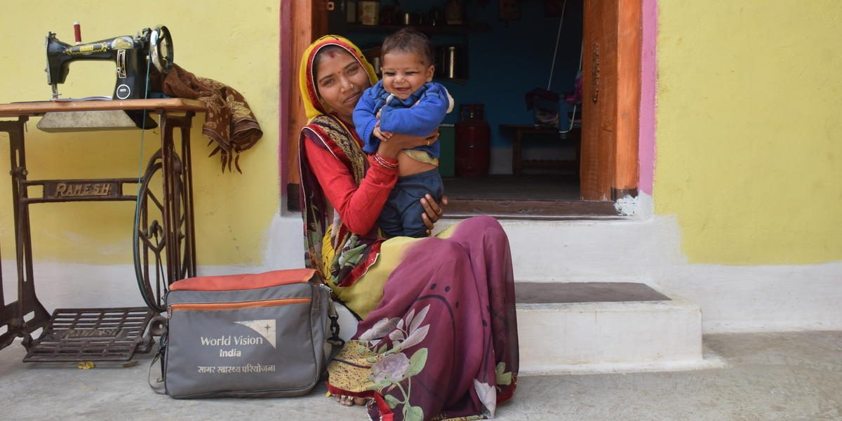 How maternal and child health programs can prevent child marriage