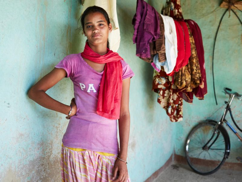Why the U.S. should become a global leader in ending child marriage & empowering adolescent girls